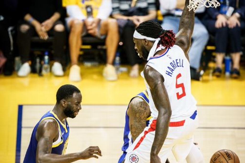 NBA Playoffs: Clippers obligan a sexto juego ante Warriors