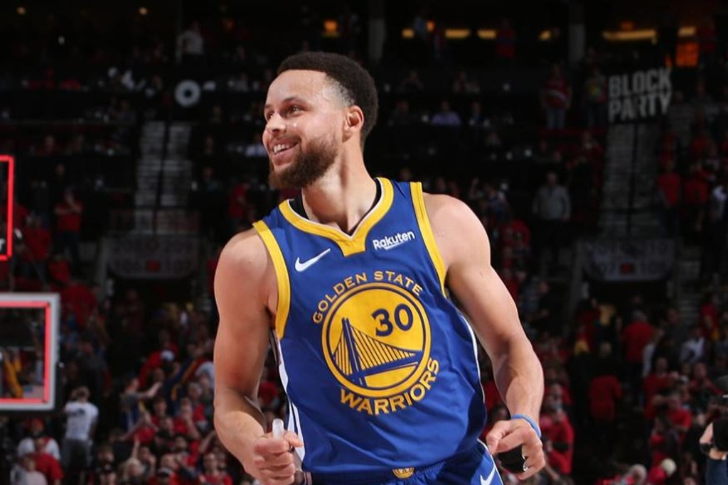 ¡Warriors a la Final de la NBA!