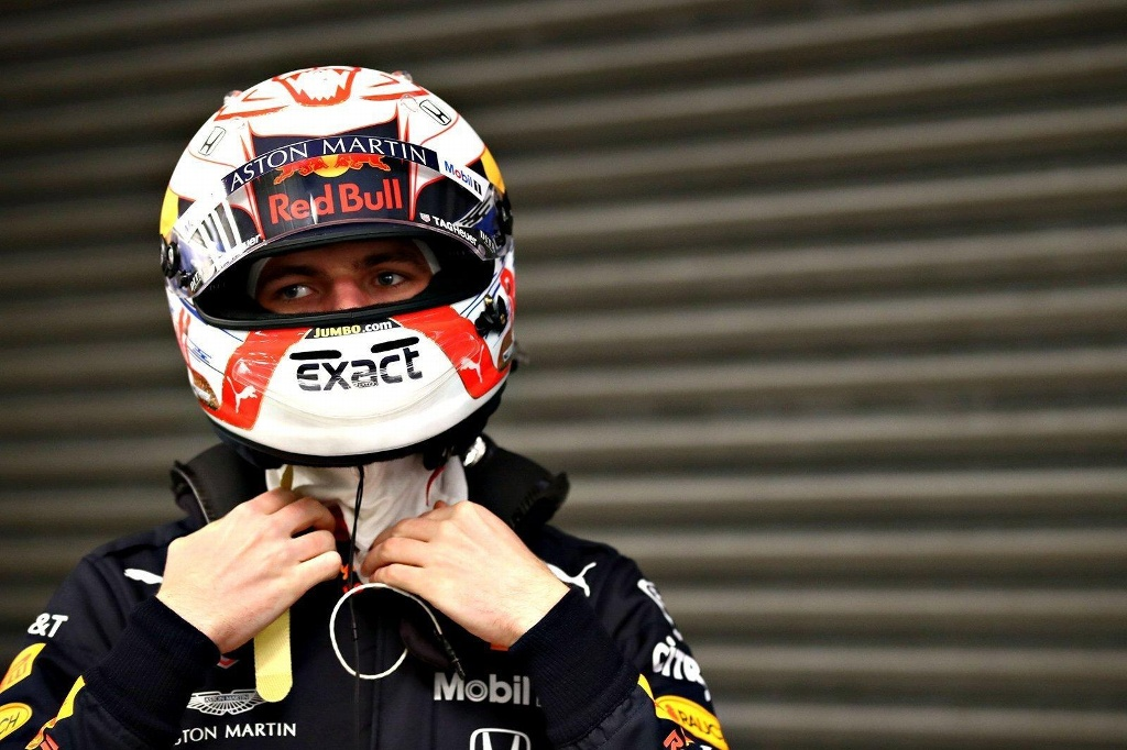 Verstappen analiza la incapacidad de Red Bull Racing en el GP de Canadá