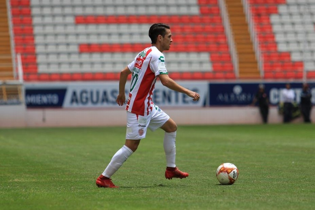 Necaxa pierde ante el Herediano en amistoso